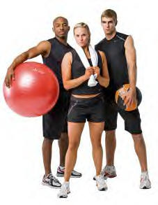 Group Fitness Cocoa Beach
